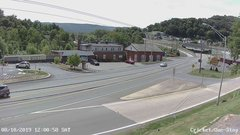 view from Electric Avenue - Lewistown on 2019-08-10