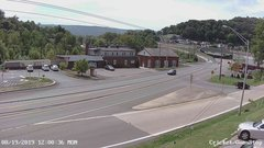 view from Electric Avenue - Lewistown on 2019-08-19