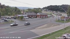view from Electric Avenue - Lewistown on 2019-08-26