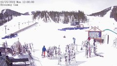 view from 2 - Sundeck Cam on 2019-02-25