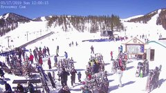 view from 2 - Sundeck Cam on 2019-03-17