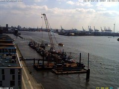view from Altona Osten on 2018-08-16