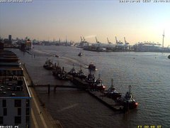 view from Altona Osten on 2018-10-06