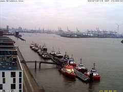 view from Altona Osten on 2018-12-15