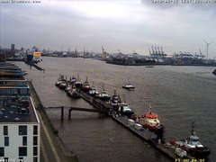 view from Altona Osten on 2019-06-15