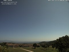 view from SOJUELA on 2018-07-23