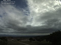 view from SOJUELA on 2018-08-09