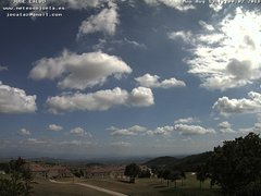 view from SOJUELA on 2018-08-13