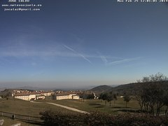 view from SOJUELA on 2019-02-25