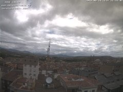 view from LOGROÑO CENTRO on 2018-08-14