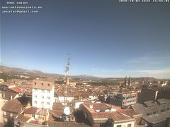 view from LOGROÑO CENTRO on 2018-10-02