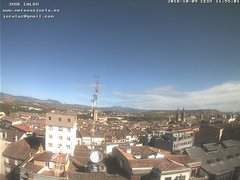 view from LOGROÑO CENTRO on 2018-10-09