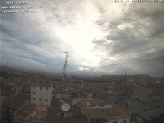 view from LOGROÑO CENTRO on 2018-10-10