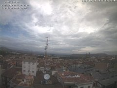 view from LOGROÑO CENTRO on 2018-10-11