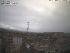 view from LOGROÑO CENTRO on 2018-10-14
