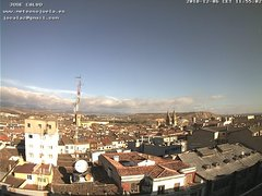 view from LOGROÑO CENTRO on 2018-12-06