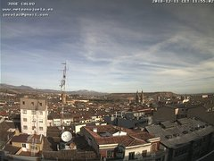 view from LOGROÑO CENTRO on 2018-12-11