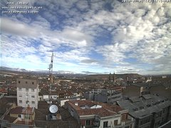 view from LOGROÑO CENTRO on 2019-02-05