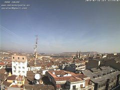 view from LOGROÑO CENTRO on 2019-02-16