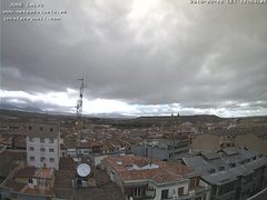 view from LOGROÑO CENTRO on 2019-03-18