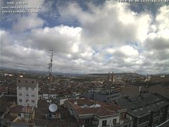 view from LOGROÑO CENTRO on 2019-04-08