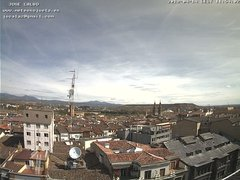 view from LOGROÑO CENTRO on 2019-04-14