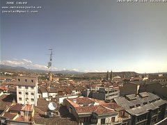 view from LOGROÑO CENTRO on 2019-04-20