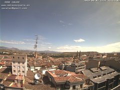 view from LOGROÑO CENTRO on 2019-08-07