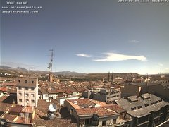view from LOGROÑO CENTRO on 2019-08-14