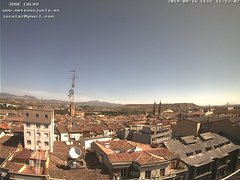 view from LOGROÑO CENTRO on 2019-08-16