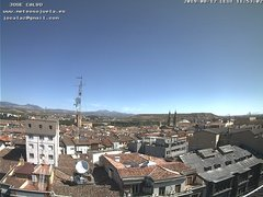 view from LOGROÑO CENTRO on 2019-08-17