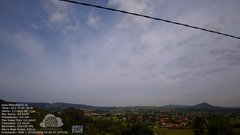 view from MeteoReocín on 2019-05-07