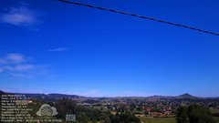 view from MeteoReocín on 2019-06-06