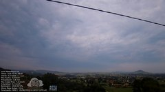view from MeteoReocín on 2019-08-26