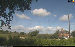 view from iwweather sky cam on 2018-09-15