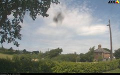 view from iwweather sky cam on 2019-07-09