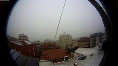 view from Oss. Meteorologico di Gabicce Mare e Cattolica on 2018-12-24