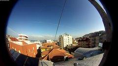 view from Oss. Meteorologico di Gabicce Mare e Cattolica on 2019-01-07
