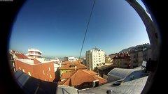 view from Oss. Meteorologico di Gabicce Mare e Cattolica on 2019-02-06