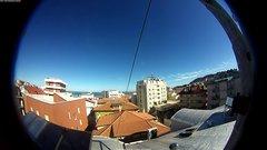 view from Oss. Meteorologico di Gabicce Mare e Cattolica on 2019-02-13