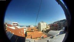 view from Oss. Meteorologico di Gabicce Mare e Cattolica on 2019-03-14