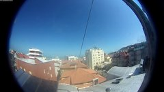 view from Oss. Meteorologico di Gabicce Mare e Cattolica on 2019-03-29