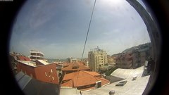view from Oss. Meteorologico di Gabicce Mare e Cattolica on 2019-06-15