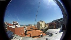 view from Oss. Meteorologico di Gabicce Mare e Cattolica on 2019-08-19