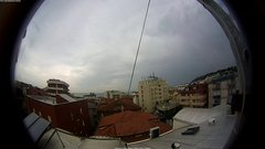 view from Oss. Meteorologico di Gabicce Mare e Cattolica on 2019-08-23