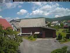 view from VREME ŽIRI-cam-1-SV on 2019-06-07
