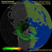view from Aurora Forecast on 2018-10-18