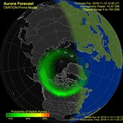 view from Aurora Forecast on 2018-11-12
