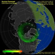 view from Aurora Forecast on 2018-12-04