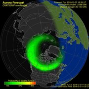 view from Aurora Forecast on 2018-12-07